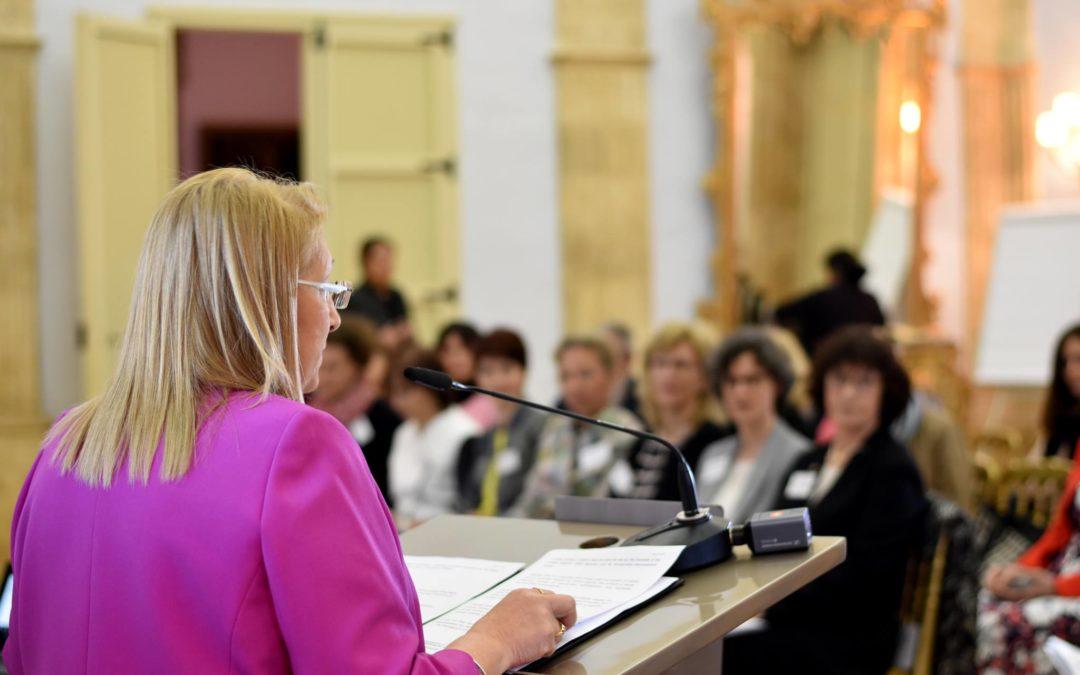Parler devant un public : bonheur ou terreur ?